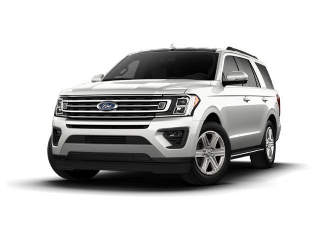 New Ford 2018 Ford Expedition XLT SUV in Meridian, MS